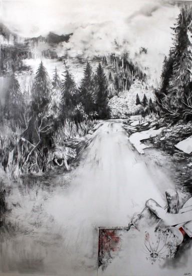 Frontière 1 - 2014